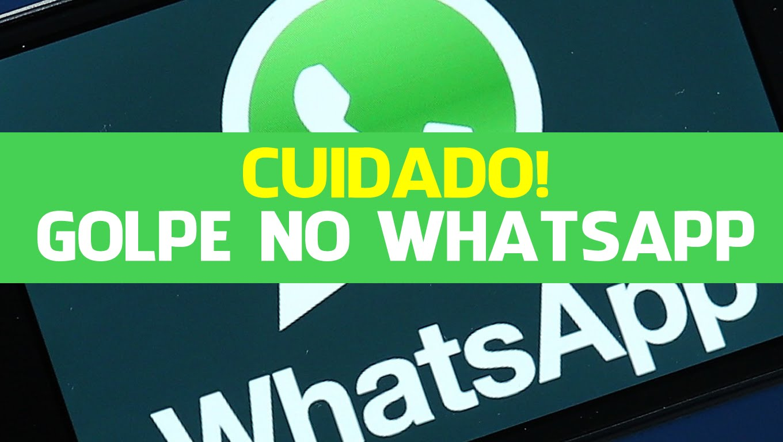 Resultado de imagem para mai golpe whatsapp